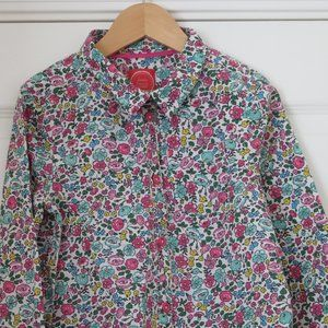 JOULES UK 🇬🇧 - Floral shirt